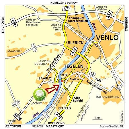 Kostenlos Parken Venlo